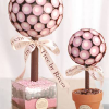Sweet Tree Wedding Table Centres