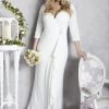 Simply Be Plus Size Bridal Collection