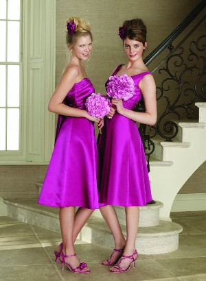 BHS Bridesmaids Dresses