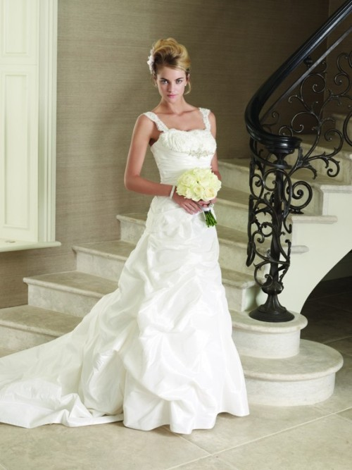 BHS Wedding Gowns Florentina