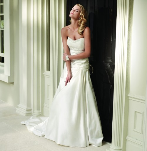 £100 Off BHS Wedding Dress