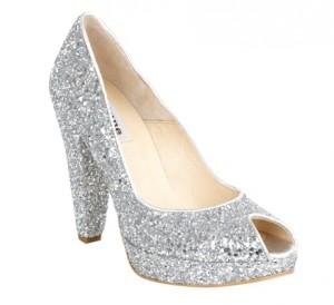 Wedding Shoes at John Lewis