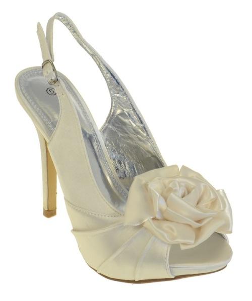 Linzi Marni Wedding Shoes