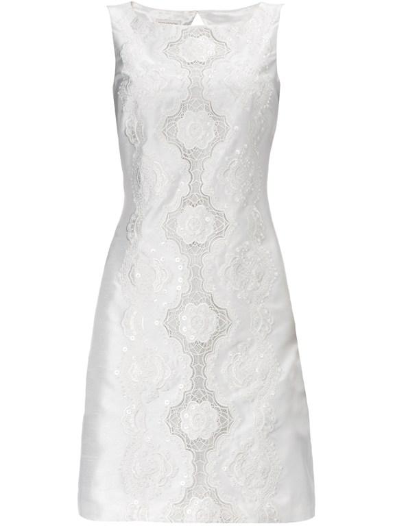 Monsoon Sandy Wedding Gown