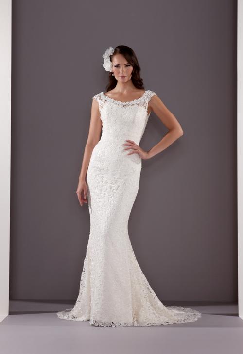 Sassi Holford Mia Wedding Dress