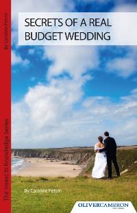 Budget Wedding Book