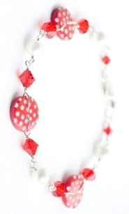 Polka Dot Jewellery