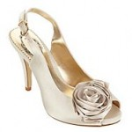 Debut at Debenhams Wedding Shoes