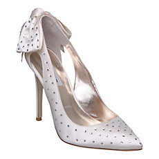 Oyster Wedding Shoes