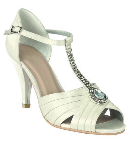 Emilio Luca Wedding Shoes