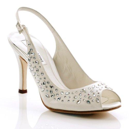 Benjamin Adams Diaz Wedding Shoes