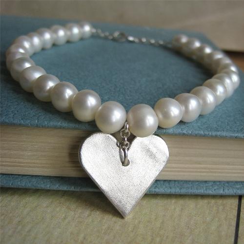 Bridesmaids bracelet