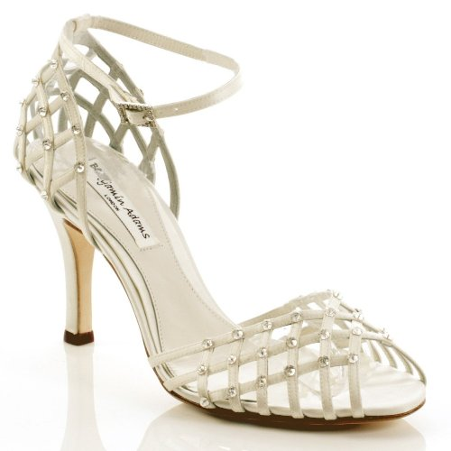 Benjamin Adams Demi Wedding Shoes