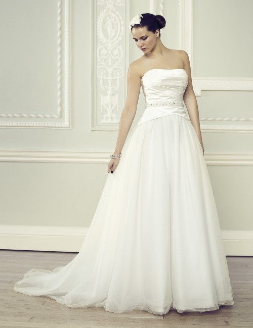 BHS Gabriella Wedding Dress