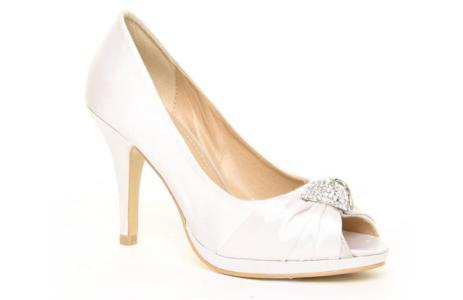Emilio Luca X Wedding Shoes