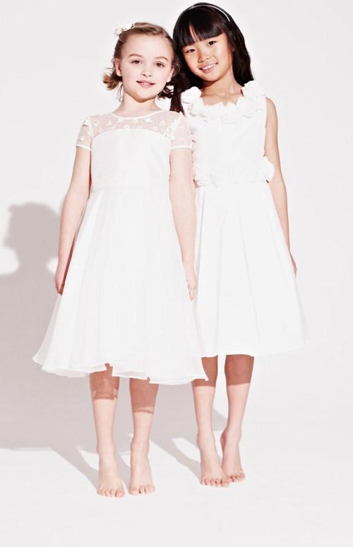 F&F Bridesmaids Dress