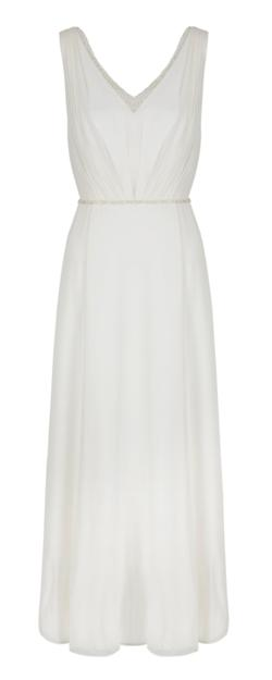 Monsoon Wedding Dress Orwell