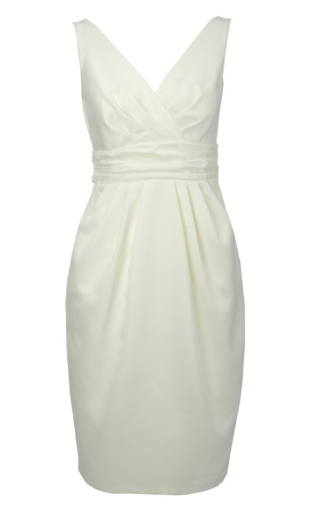 BHS Eleanor Wedding Dress