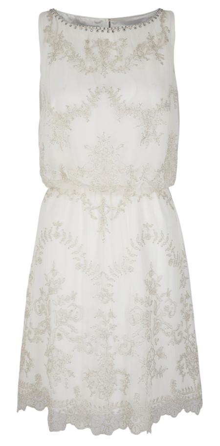 Monsoon Etienne Wedding Dress