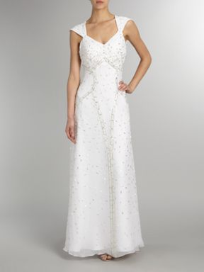 less formal wedding dresses