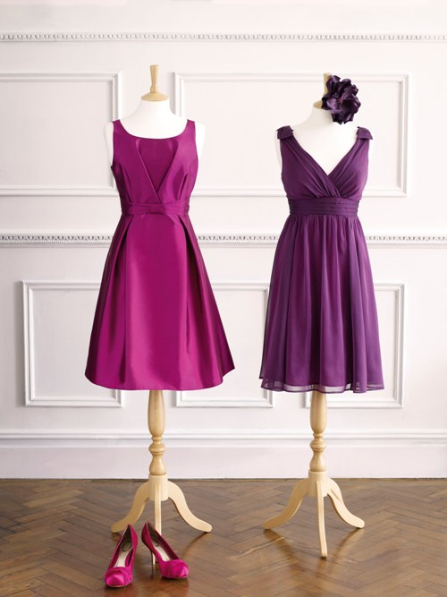 Debenhams bridesmaids dresses