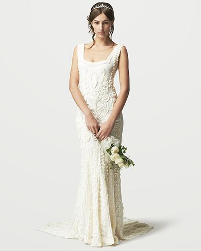 Paloma Wedding Dress
