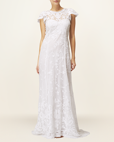 Emma Phase Eight Wedding Dress