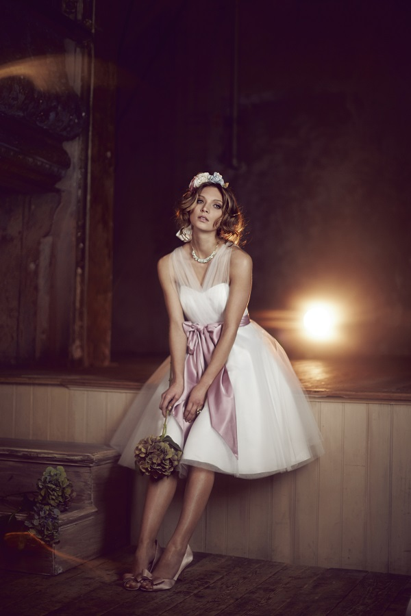 Phase Eight Sally Wedding Dress