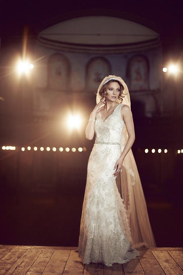 Phase Eight Camellia Wedding Dress