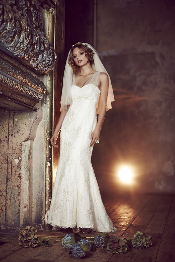 Phase Eight Elodie Wedding Dress